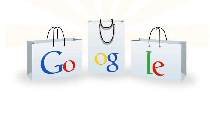google shopping sea internet marketing